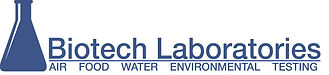 Biotech logo blue with tag line 2016.01.
