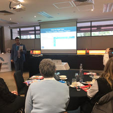 Adelaide Health2Ageducate Seminar