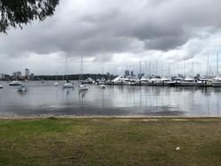 Matilda Bay - Perth