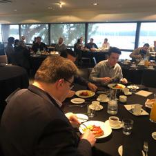Perth Breakfast Seminar