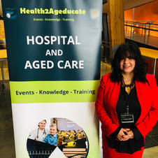 Adelaide Aged Care Conference