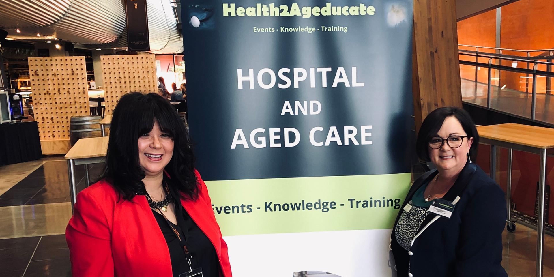 Adelaide Aged Care Seminar