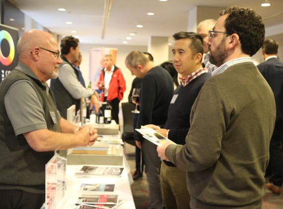 Sydney Marriott Hotel ADEB seminar