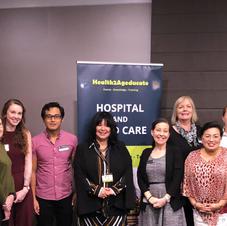 Brisbane  Aged Care Seminar