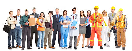 large pic hospital staff and construct.j