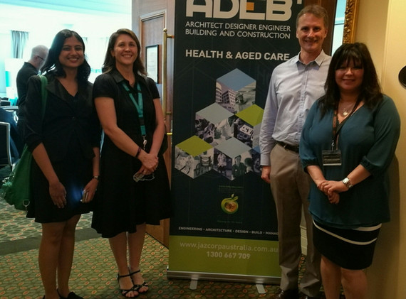 Queensland health 10 nov 17 in Brisbane - Health and Aged Care seminar