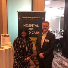 Brisbane Health and Aged Care Seminar