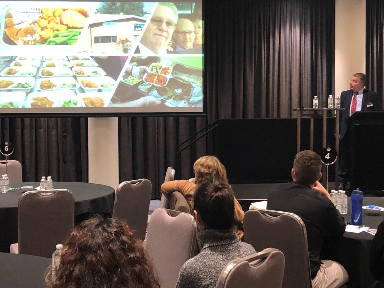 Perth Health and Aged Care Conference