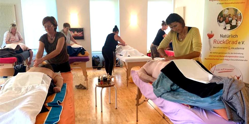 Gesundheitsberater für Rücken, Füße und Gelenke in Suhl
