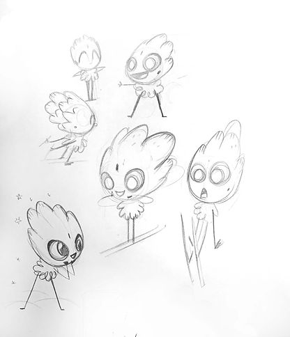 schets character