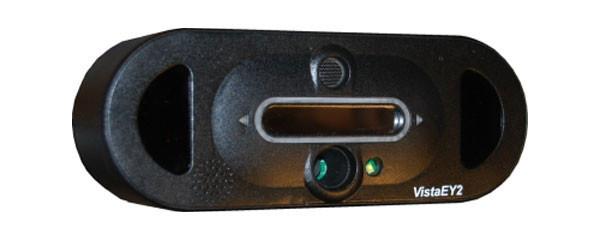 Vista EY2-02 (EY2P) Dual Iris & Face Camera