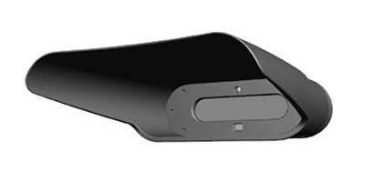 Vista EY2H Handheld Dual Iris Camera