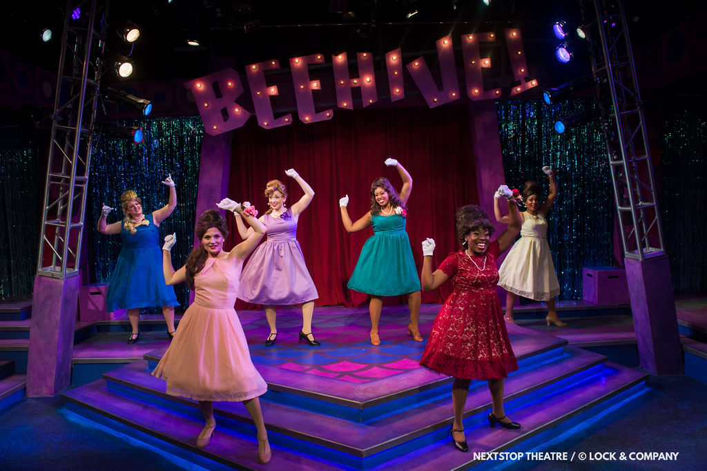 Beehive!! The 60's musical