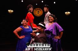 Ain't Misbehavin-Director