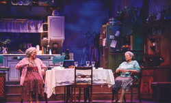 Having Our Say-Lyric Theatre of Oklahoma