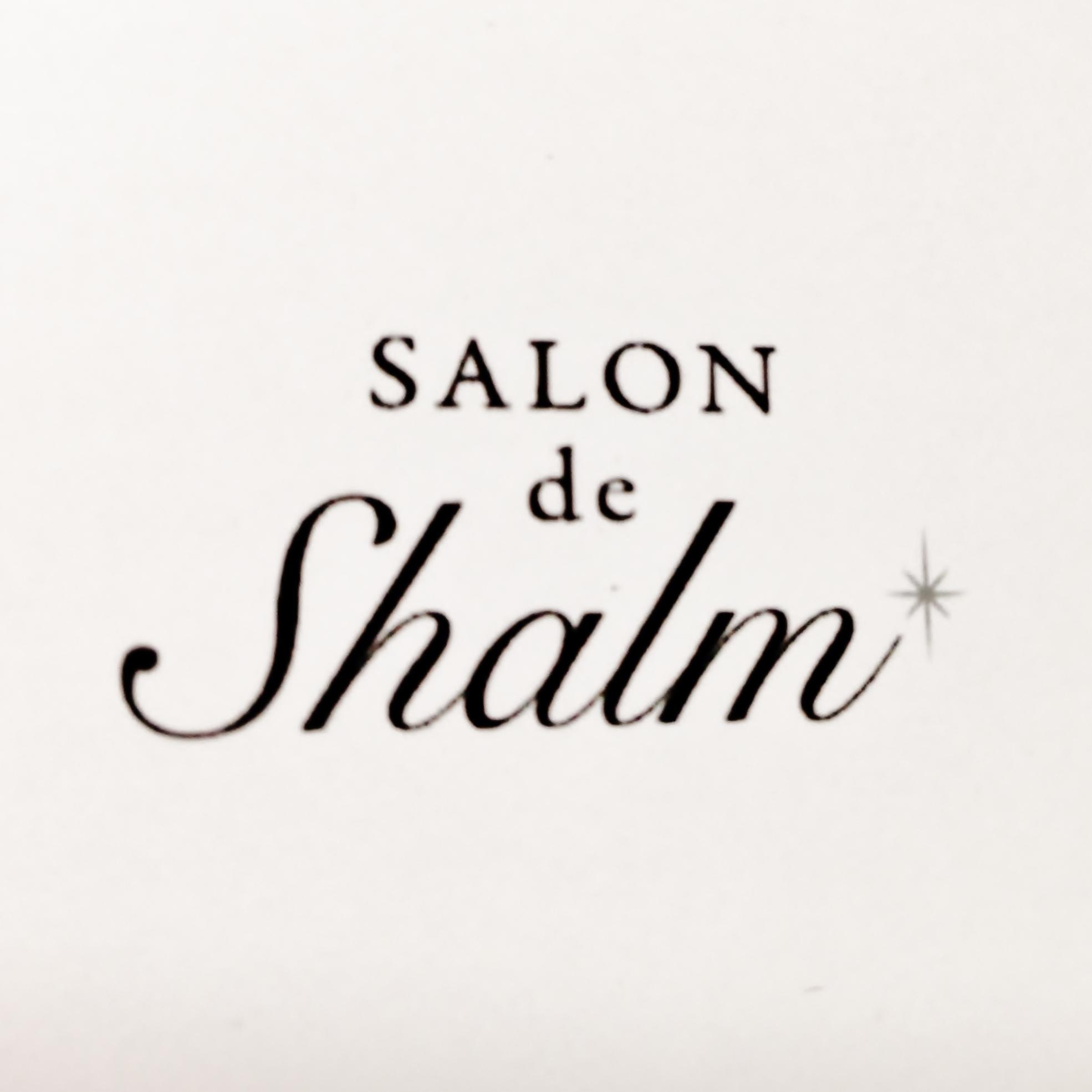 SALON de Shalm