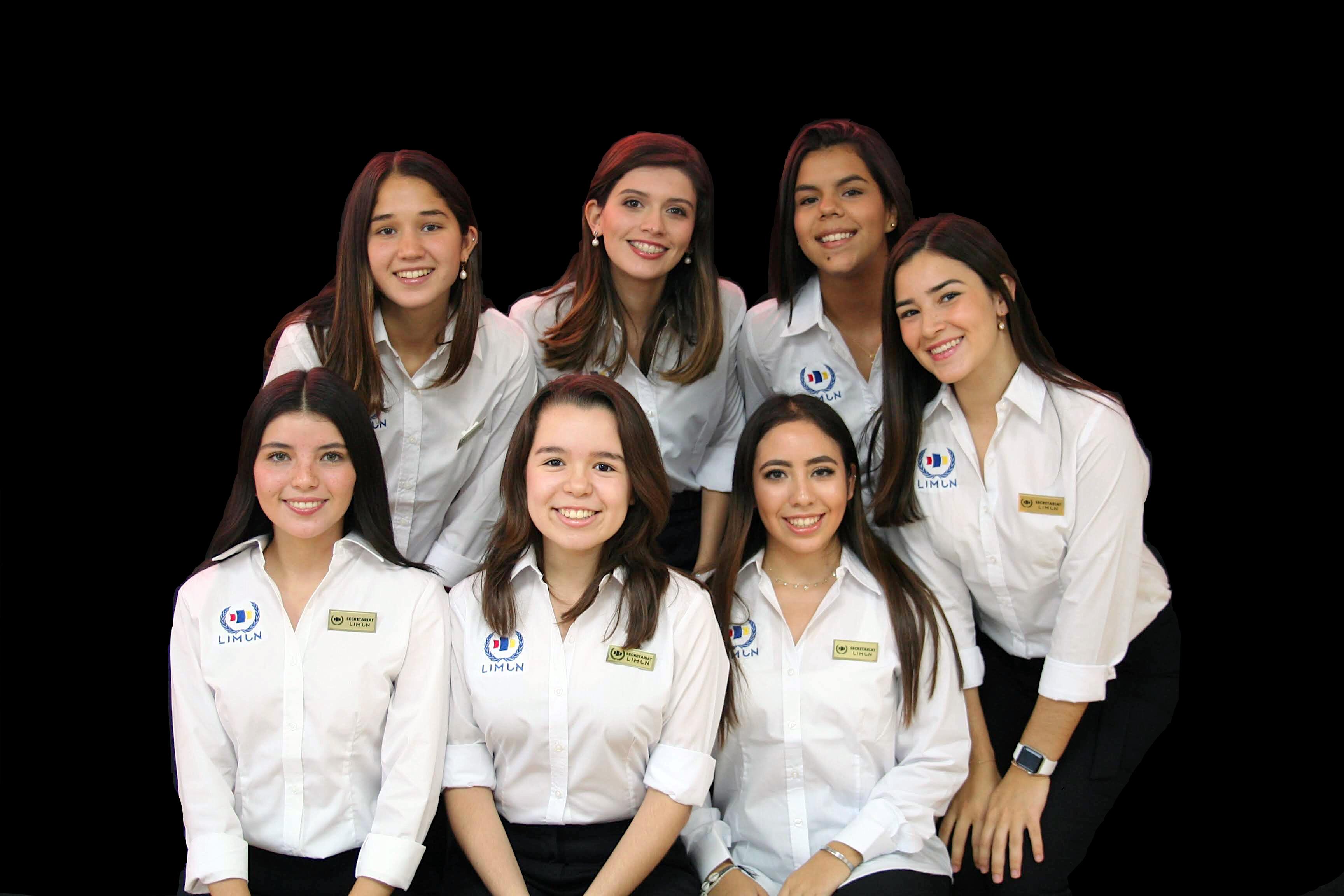 Head's Department Team