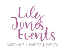 Lily Jones Events