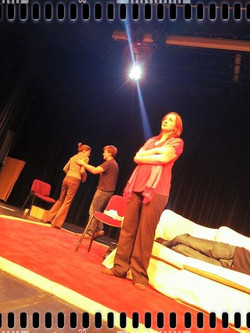 Rehearsing Cash on Delivery