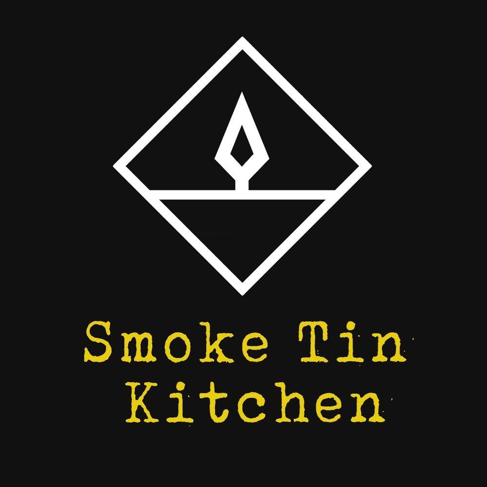 smoke tin kitchen