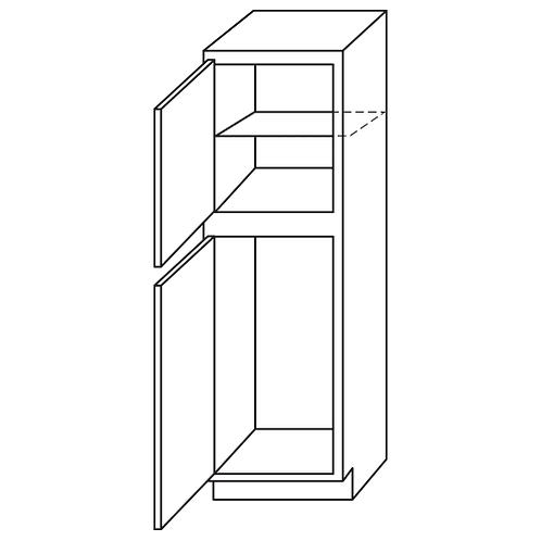 Shaker Style Wall Pantry WP188424
