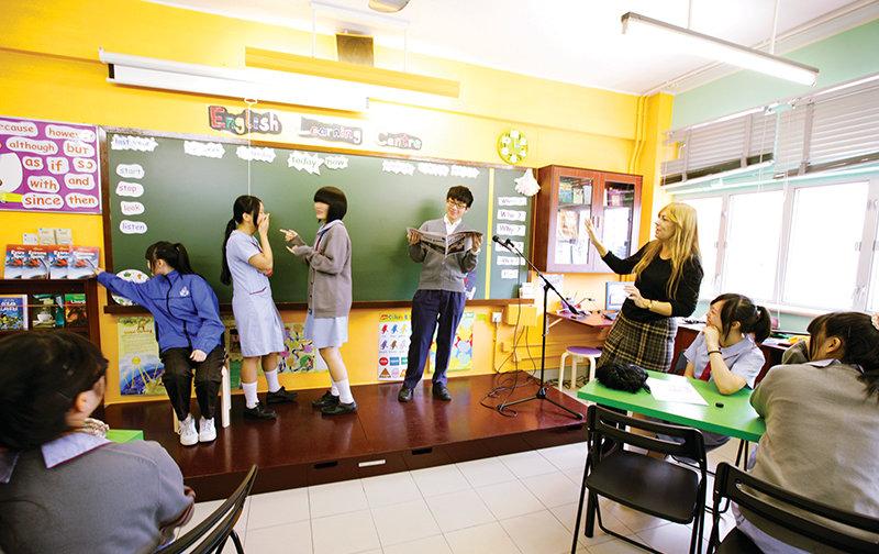 2012 - 英語學習中心