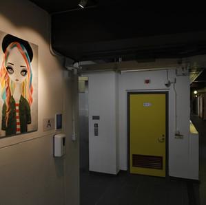 【Gallery】視藝科學生作品展
