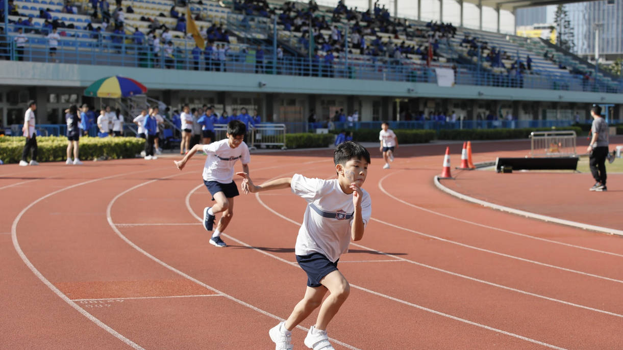 Sports Day Final