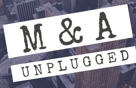 Teaser: M & A Unplugged Podcast Interview