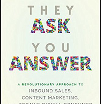 Book Review: They Ask, You Answer