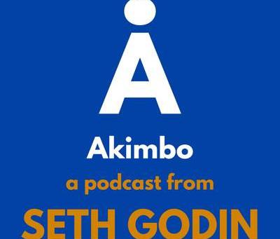 Akimbo - My New Favorite Podcast
