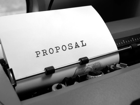 A Proposal Makes a Poor Contract