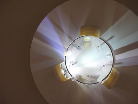 Plasmonics Lightpainting / プラズモン・ライトペイント