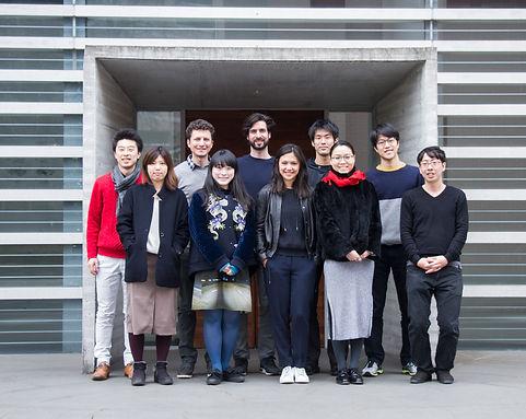 Design Lab Tokyoが始動