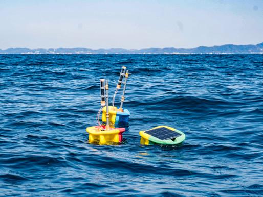 OMNI - Ocean Monitoring Network Initiative