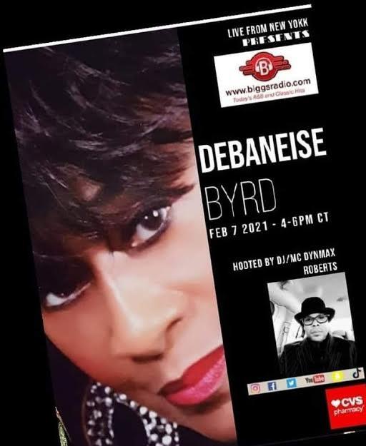 Debaneise Byrd