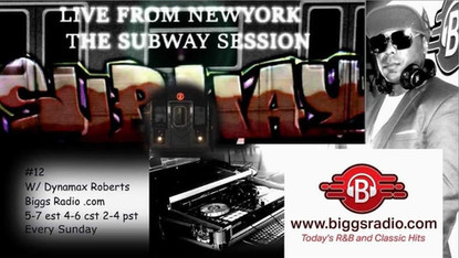 Subway Session