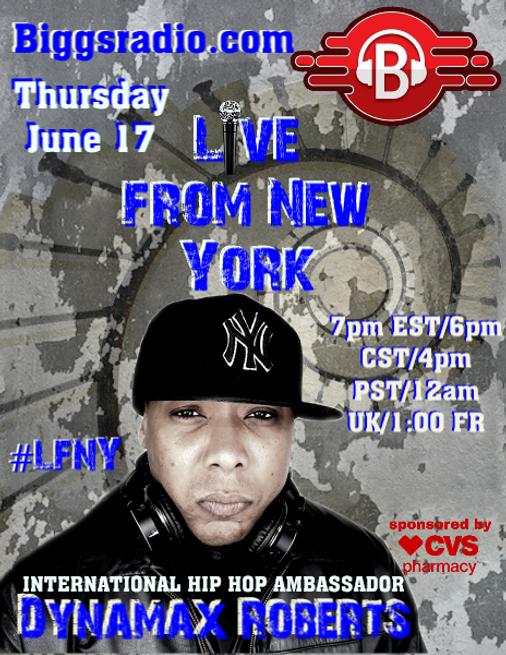 LFNY Thursday June 17