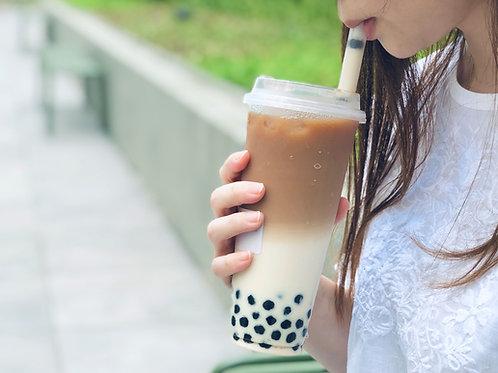 One Bubble Straw (Designed for Bubble Tea)