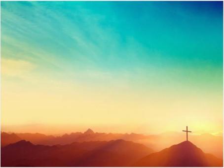 Order of Worship April 18, 2021