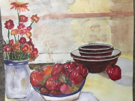 Arlene's Paintings