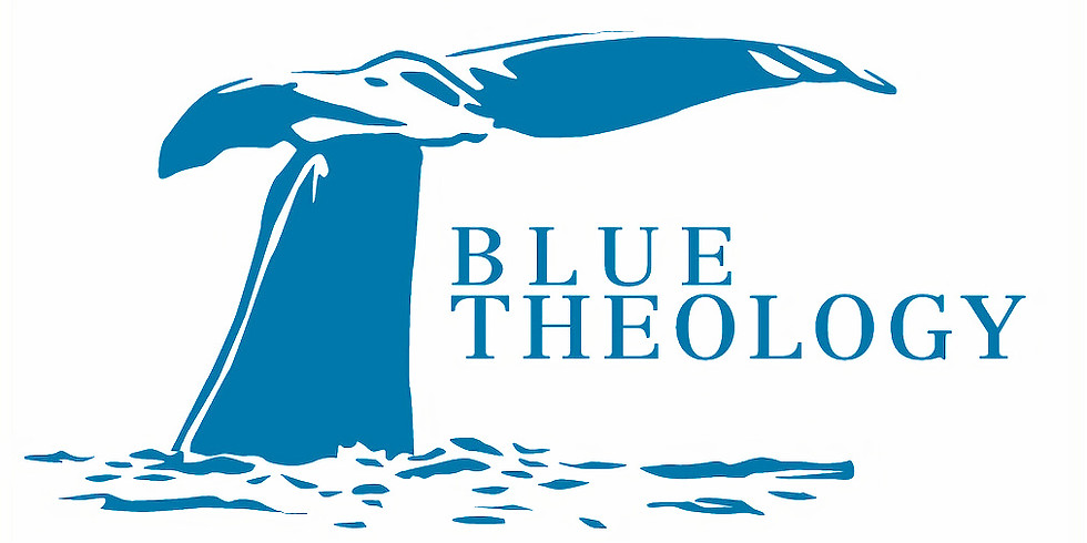 Mission Trip: Blue Theology