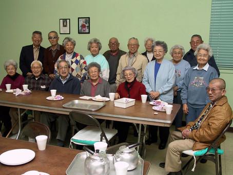 Selma Fellowship