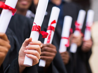 Top 5 ways to help graduates secure an entry-level position