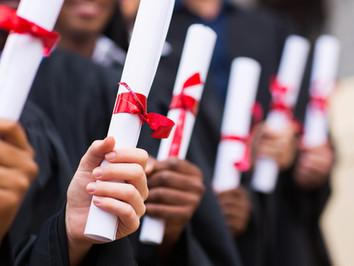 Регистрация или признание диплома о высшем образовании