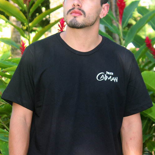Camiseta (Masc.) Lagoa