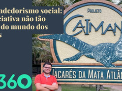 Repost -Portal ES360: Empreendedorismo social: uma iniciativa não tão distante do mundo dos negócios
