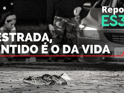 Repost - Portal ES360: Na estrada, o sentido é o da vida!