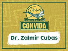 Caiman Convida #3: Zalmir Cubas - Integração entre Conservação In Situ e Ex Situ.