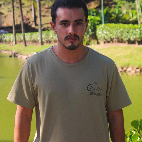 Camiseta (Masc.) - O Salto